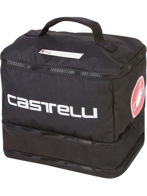 Castelli Race Rain Bag - Sac - noir